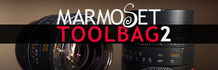 Toolbag 2 Banner